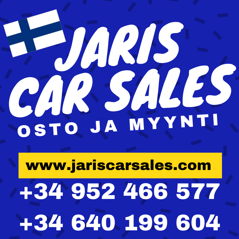 JARIS CAR SALES